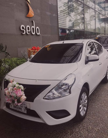 Bridal-Car-Rental